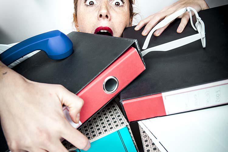 8 советов тайм-менеджмента для очень занятых предпринимателей