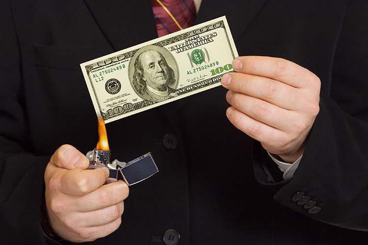 сохранить финансовые отчеты вашего бизнеса