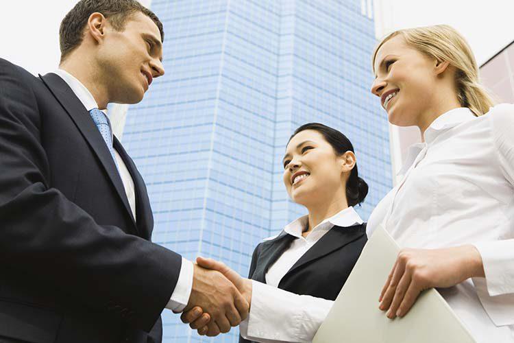 Виды регистрации бизнеса – конфликтов с компаньоном