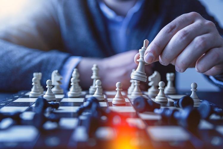 6 критически важных навыков для мастерства в качестве бизнес-лидера