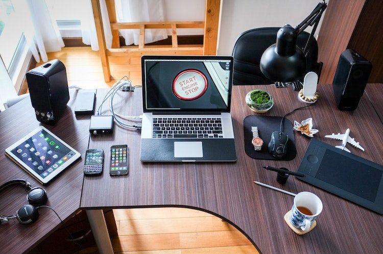 Новое исследование показывает, на что малые предприятия тратят свои технологические бюджеты