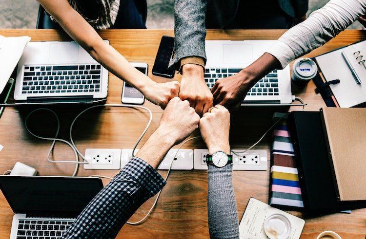 Как создать команду, которая изменит вашу компанию