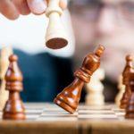 Стратегии, которые помогут вам обойти сегодняшнюю растущую конкуренцию обратных ссылок