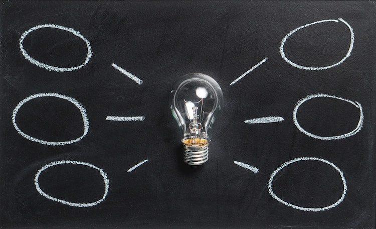 Откуда успешные предприниматели берут свои новые и гениальные идеи?